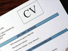 Rediger Un Cv De Secretaire Medicale Exemple Type Et Modele